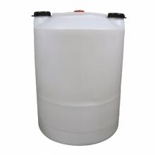Cylindrisk Ackumulatortank