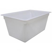 Fyrkantig avsmalnande Garn låda